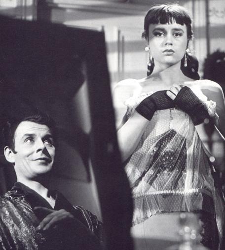 Risultati immagini per una vampata d'amore film 1953