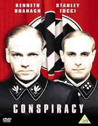 Conspiracy   Soluzione finale [DivX   Ita Mp3][TNTVillage scambioetico org] preview 2